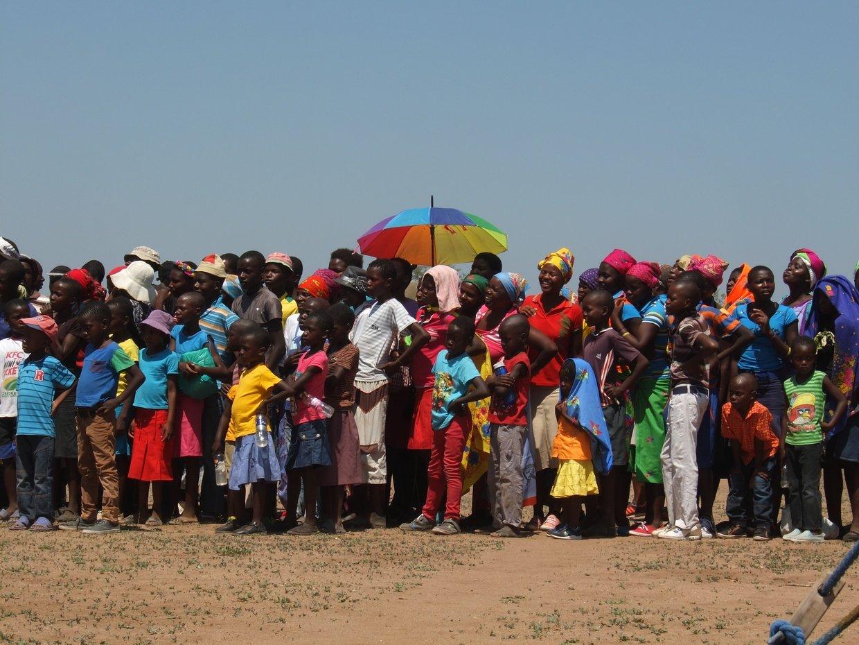Makuleke Community at Pafuri