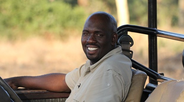 RETURNAfrica General Manager - Godfrey Baloyi