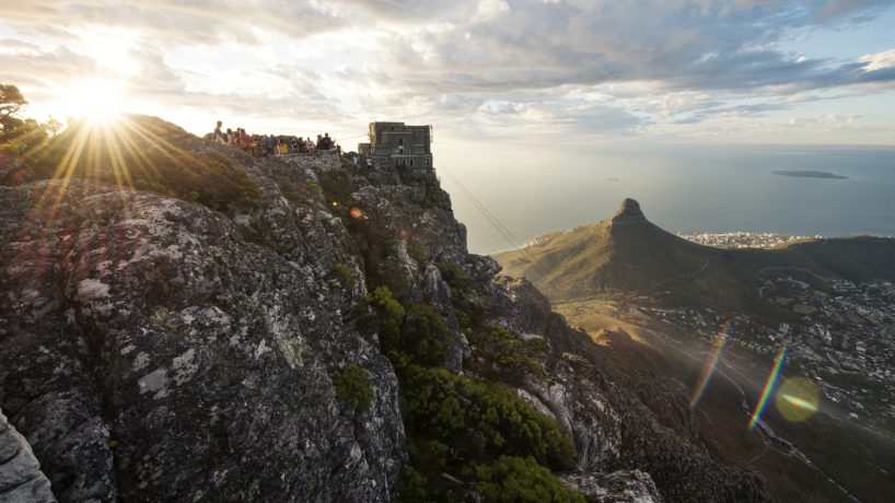 The Smuts Track – Table Mountain Walking at its Finest