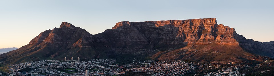 Table Mountain 3607634 960 720