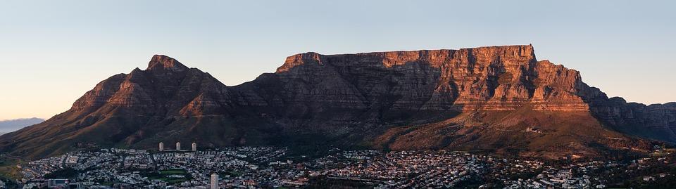 Table Mountain 3607634 960 720