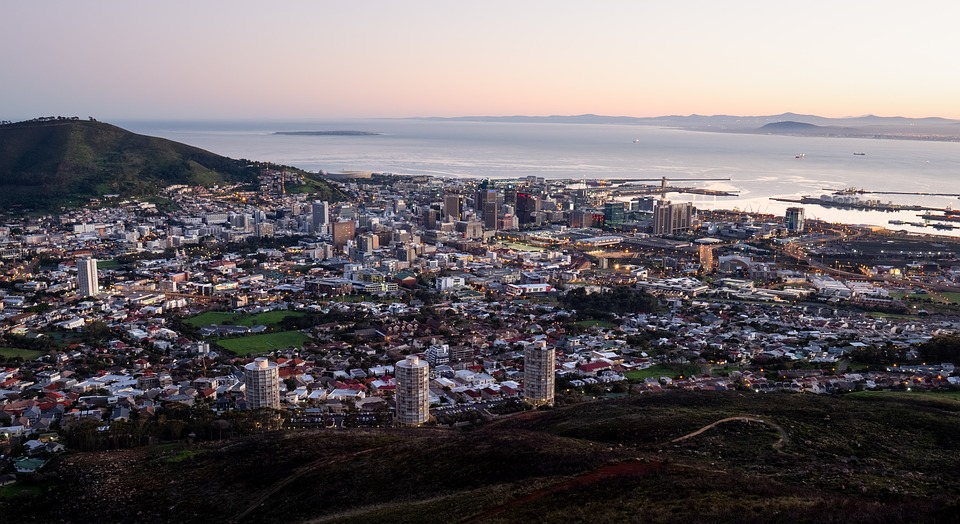 Top Ten Places to Propose in Cape Town