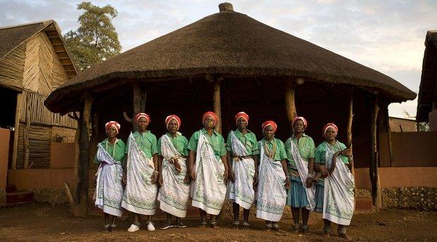 The Makuleke People