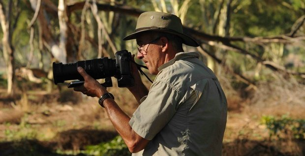 Pafuri – the perfect place for a photographic safari