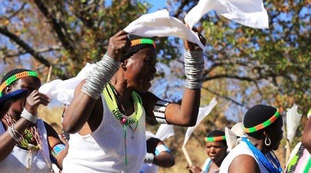 Village people:The cross-border cultural festival