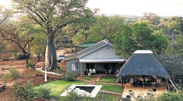 Baobab Hill Bush House Review by Alexander Matthews