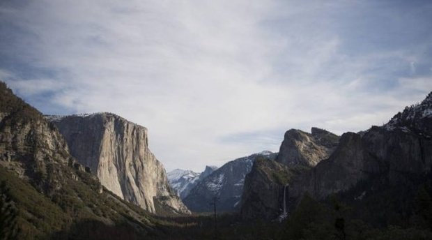 Where does God live? Is it Yosemite or Pafuri?